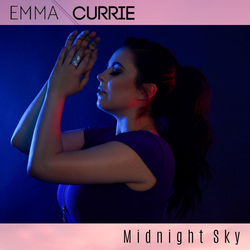 Emma Currie - Midnight Sky Cover